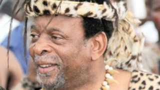 King Goodwill Zwelithini ka Bhekuzulu died last month at the age of 73. File picture: African News Agency