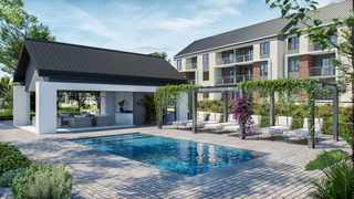 Hesketh Estate in Hayfields Pietermarizburg achieved 79 sales over the launch weekend, a sales record for any secure gated estate within the greater Pietermaritzburg area. Photo: File