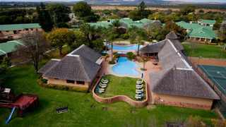 The Ranch Resort in Polokwane, Limpopo. Picture: Booking.com