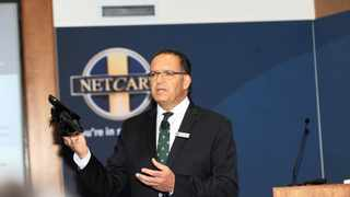 CHIEF executive Dr Richard Friedland says Netcare has managed its cost base despite the sluggish economy. Nokuthula Mbatha African News Agency (ANA)