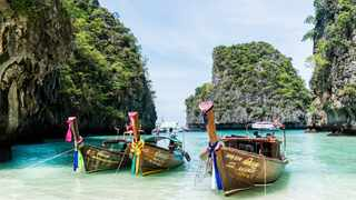 Tourism-reliant Thailand is racing to secure vaccines to reopen the country to foreigners in a pilot project for vaccine passports. Picture: Michelle Raponi/Pixabay.
