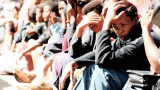 Unemployed youths, who mostly have matric, still have the likelihood of learning new skills and least require state assistance. This writer says reaching a clear unemployment target would be the way to go to tackle joblessness. Photo: African News Agency (ANA)