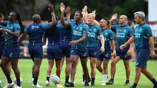 The ANC Youth League in the Western Cape said it is disturbed by a planned upcoming rugby camp between the Blitzbokke and Israel. Picture: Phando Jikelo/African News Agency