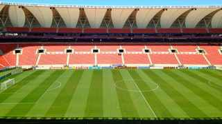 FILE - The Nelson Mandela Bay Stadium will host two clashes between Chippa United and Cape Town City in the coming days. Photo: Michael Sherman (ANA)