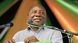 Cyril Ramaphosa is reviewing his role in the business sector after being named as deputy president of the ANC. File image: Sibusiso Ndlovu