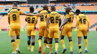 The upsurge in results has not only been a relief for the notoriously impatient Amakhosi faithful but the mood at Naturena has also lightened over the past week. Photo: Muzi Ntombela/BackpagePix