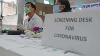 India will make Covid-19 molecular tests mandatory for people arriving directly or indirectly from the United Kingdom, South Africa and Brazil. PHOTO BY-ABHISEK SAHA