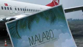 Turkish Airlines will now fly to Malabo, the capital of Equatorial Guinea. Picture: Supplied.