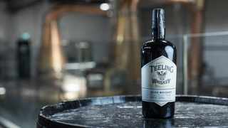 Teeling Whiskey. Picture: Supplied