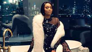 Bonang Matheba. Picture: Instagram