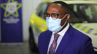 The Office of the Public Protector found Transport and Public Works MEC Bonginkosi Madikizela guilty of a breach of the executive ethics code by lying in the legislature. Picture: Henk Kruger/African News Agency
