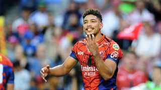 Gianni Lombard will stand in for Lions skipper Elton Jantjies against the Cheetahs. Photo: Ryan Wilkisky/BackpagePix.
