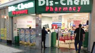 A Dis-Chem pharmacy in Canal Walk, Cape Town. File picture: Henk Kruger/African News Agency/ANA.