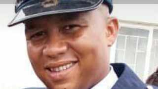 The late Constable Thato Makhoana. Picture: Supplied