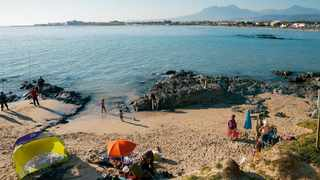Various ways to enjoy Cape Town's oceans. Picture: Supplied