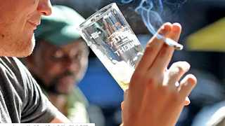 The writer says the double prohibition on cigarettes and alcohol is arbitrary at best and authoritarian at worst. Photo: African News Agency (ANA) Archives