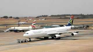Rand Merchant Bank, the investment banking arm of FirstRand has been appointed as an adviser to help the government assess offers for stakes in its insolvent national airline. Photo: Simphiwe Mbokazi African News Agency (ANA)