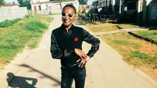 A 28-year-old man who allegedly butchered and murdered Andile Ntuthela (Pictured) and dumped his body in a shallow grave is due back in court in June. Picture: Twitter.