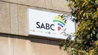 SABC employess will take to the streets and hand over a memorandum of demands to the government at Union Buildings on Wednesday over retrenchments at the public broadcaster. Picture: Karen Sandison/African News Agency(ANA)