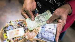 Banking transactions fell to an all-time low in April in South Africa as economic activity came to a halt due to the hard lockdown. Photo: African News Agency (ANA) Archives