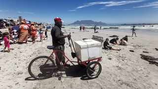 A quick scan of academic studies of informal street trading in South Africa found that ice cream vendors were never included as bona fide street vendors or micro-entrepreneurs, says the writer. Picture: Henk Kruger/African News Agency
