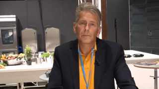 Stockholm School of Economics professor and researcher Magnus Soderlund reportedly said he believes eating human meat, derived from dead bodies, might be able to help save the human race. Picture: YouTube.com