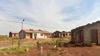 South African house prices rose by 15.1 percent in October compared with the same month last year, independent bond origination company MultiNET said on Tuesday. Photo: Itumeleng English/African News Agency (ANA)
