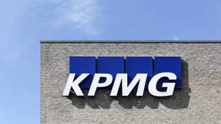 KPMG's SA arm will no longer offer 'non-audit-related services' to companies listed in the country, the firm said on Monday, hoping to restore trust in its operations there. Photo: File
