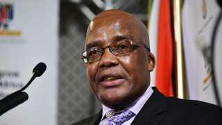 Home Affairs Minister Dr Aaron Motsoaledi has announced the list of countries on SA's banned leisure travel list Picture: GCIS