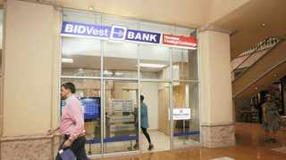 The Bidvest Group surged on strong cash generation despite its profits taking a hit of nearly 20 percent during the year to the end of June. Photo: Leon Nicholas/African News Agency (ANA)