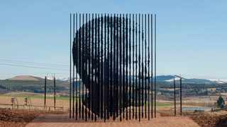 The Nelson Mandela Capture Site.