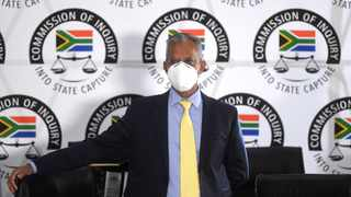 Former Eskom Chief Financial Officer (CFO) Anoj Singh. Picture: Itumeleng English/African News Agency (ANA)