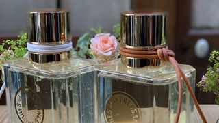 Fruity and flirtatious or luxurious and sophisticated, perfumes can reveal a lot about the wearer, much like zodiac signs. Picture: Instagram