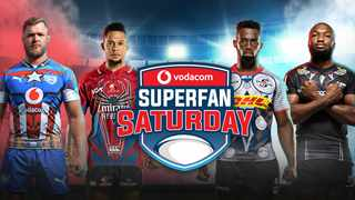 After months of sitting on the bench, South Africa's Vodacom Super Rugby teams have been unshackled and are ready to tackle.