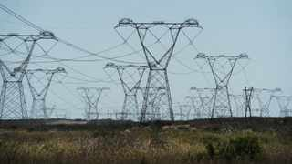 Unit 3 of six at Eskom's Kusile power station in Mpumalanga has achieved commercial operation status. Picture: Armand Hough/African News Agency (ANA)