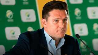 Cricket South Africa Director of cricket Graeme Smith they have to learn from the past to help shape the future.