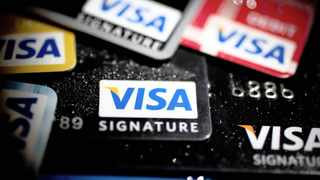 Visa, the global payments group, appointed Maurice Newa as the new MD of the southern Africa cluster, a statement said yesterday. Photo: Bloomberg