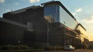 Cintocare is the first Green Star SA Custom Healthcare Design certified hospital in South Africa, and the first Green Star rated healthcare facility on the African continent. Picture: Oupa Mokoena African News Agency (ANA)