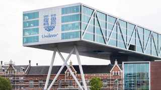 Unilever plans to boost sales of plant-based meat and dairy alternatives fivefold to tap growing demand for healthier and environmentally friendlier foods. Photo: File