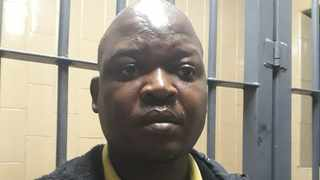 Muntu Edwell Monareng has been charged with bribing a Home Affairs official who was investigating him over allegations he fraudulently sold birth certificates to illegal foreigners. Picture: Supplied.