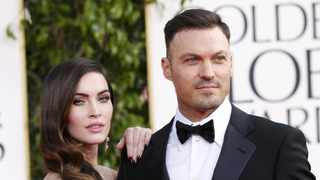 Brian Austin Green has split from Megan Fox. Picture: Reuters