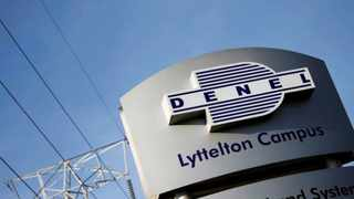 Denel said today it has appointed William Hlakoane as the acting group chief executive, effective today, replacing Talib Sadik following the end of his contract. Picture: Siphiwe Sibeko/Reuters