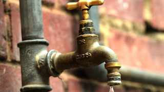 Attorney Matome Chidi has launched an application at the Polokwane High Court intended to secure an order compelling the Capricorn district municipality to supply water and sanitation to his rural community of Dipetane.Picture: Bongani Shibulane/African News Agency