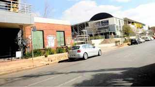 Parking space used to be major problem in Melville's busier streets. Now there is ample parking available. | Picture: NOKUTHULA MBATHA African News Agency (ANA)
