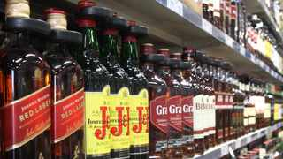 National Liquor Traders Council in a statement on the weekend called on the government to be allowed to continue the off-premises sale of alcohol. Picture: Jacques Naude/African News Agency(ANA)