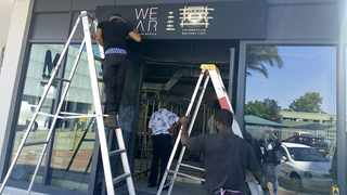 The University of the Western Cape (UWC), in collaboration with WearSA, on Monday launched a retail clothing store - the first design and entrepreneurship incubator store of its kind in South Africa.