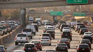 New Vehicle sales fell 13.3 percent to 37 521 units in February from those sold in the same month a year before. (AP Photo/Damian Dovarganes, File)
