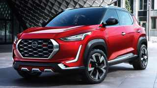 NEW DELHI – Nissan India today revealed the concept version of its highly anticipated B-SUV. Christened the Nissan Magnite, the technology-rich and stylish B-SUV will be launched in FY 2020 in India.