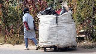 WASTE pickers want the court to overturn directives that they need a passport and work permit to operate during lockdown. Jacques Naude African News Agency (ANA)