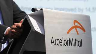 Shares in ArcelorMittal South Africa (Amsa) surged 16 percent on the JSE on Friday as the market digested the overview of progress made in its new business model published in its 2020 integrated annual report a day earlier. Picture: Karen Sandison/African News Agency(ANA)